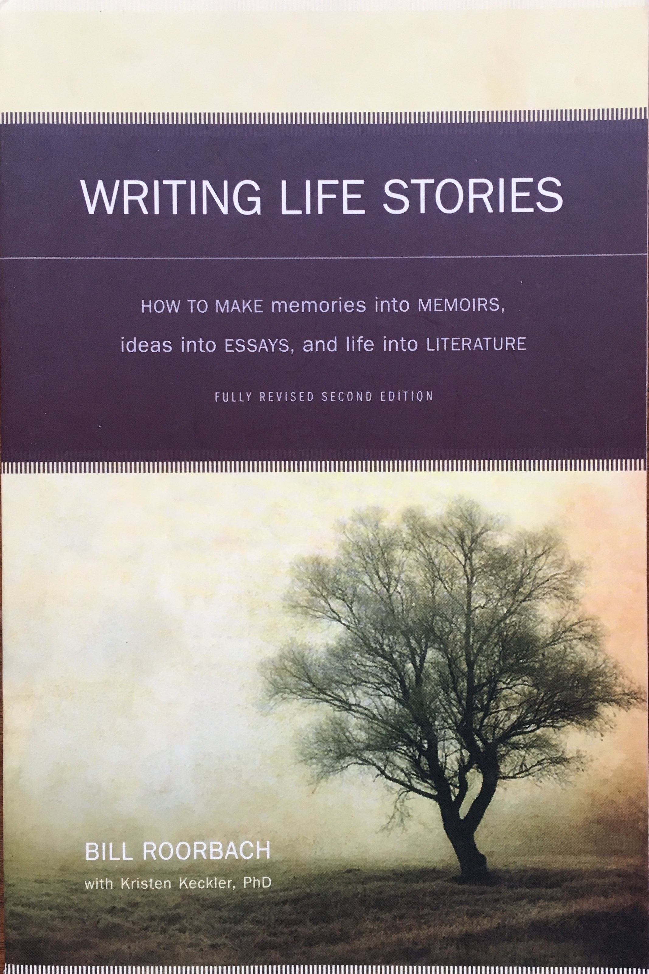 Buy Writing Life Stories From